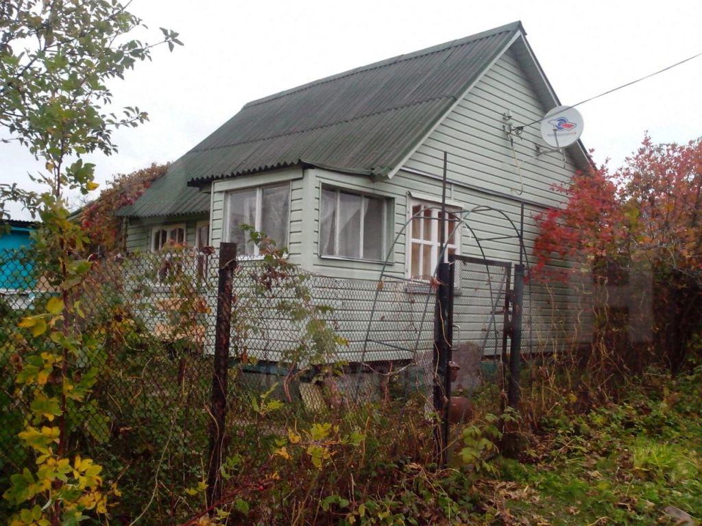 Продажа дома садовое товарищество Луч, цена 470000 рублей, 2020 год объявление №446249 на megabaz.ru