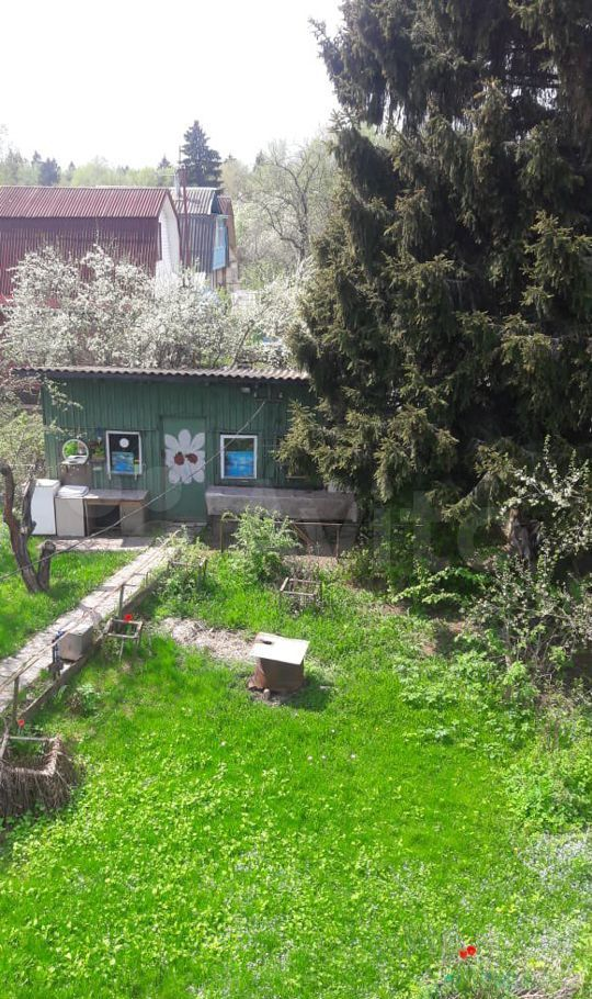 Продажа дома садовое товарищество Автомобилист, цена 1400000 рублей, 2021 год объявление №657115 на megabaz.ru