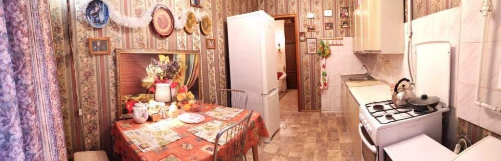 Продажа трёхкомнатной квартиры Подольск, Пионерская улица 21, цена 6100000 рублей, 2020 год объявление №448758 на megabaz.ru