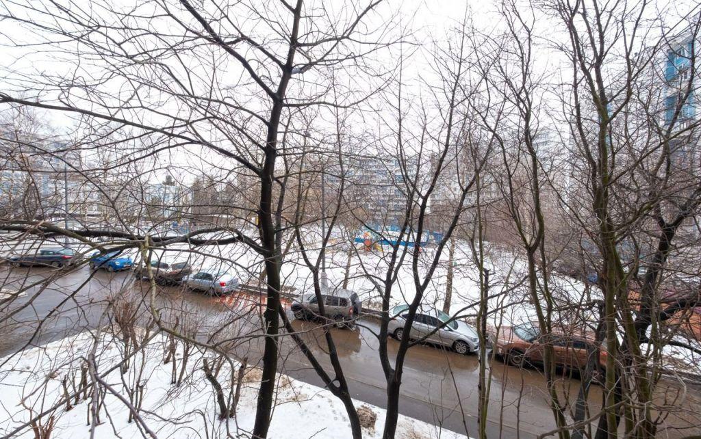 Продажа трёхкомнатной квартиры Москва, метро Шипиловская, Ореховый бульвар 69, цена 11750000 рублей, 2020 год объявление №405245 на megabaz.ru