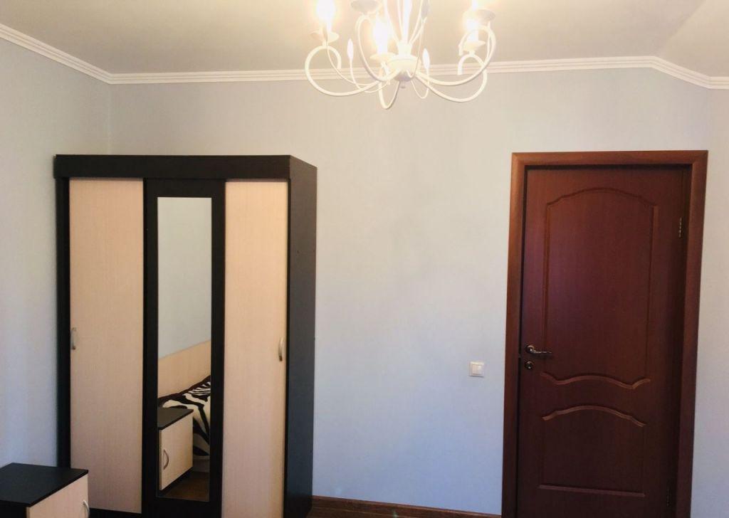 Аренда комнаты село Беседы, цена 20000 рублей, 2020 год объявление №1067620 на megabaz.ru