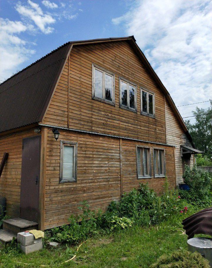 Продажа дома деревня Русавкино-Романово, Софийская улица, цена 2450000 рублей, 2020 год объявление №424321 на megabaz.ru