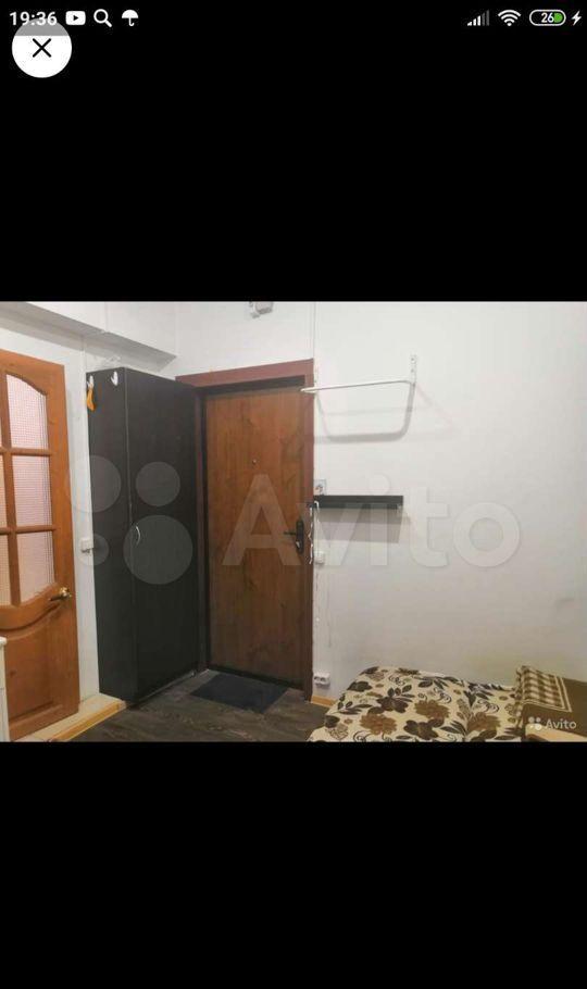 Продажа студии деревня Марусино, Заречная улица 3А, цена 1494000 рублей, 2021 год объявление №659194 на megabaz.ru