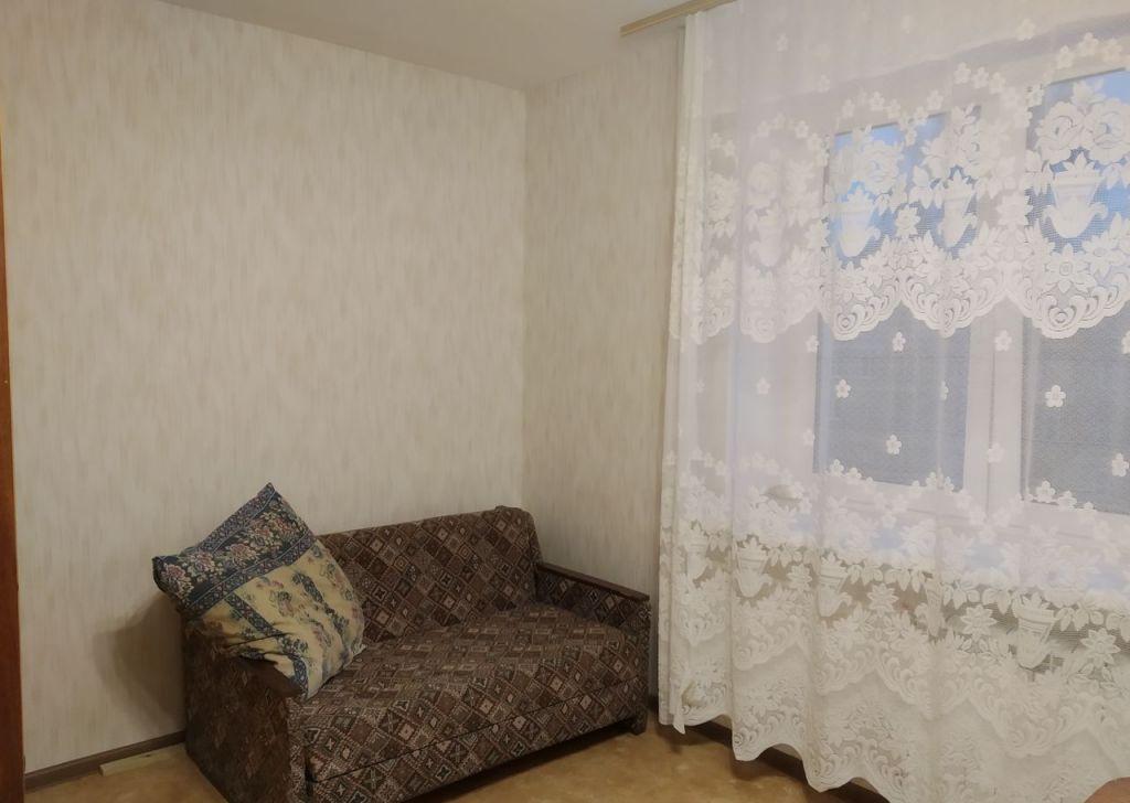 Аренда студии Высоковск, Большевистская улица 3, цена 7000 рублей, 2021 год объявление №1278203 на megabaz.ru