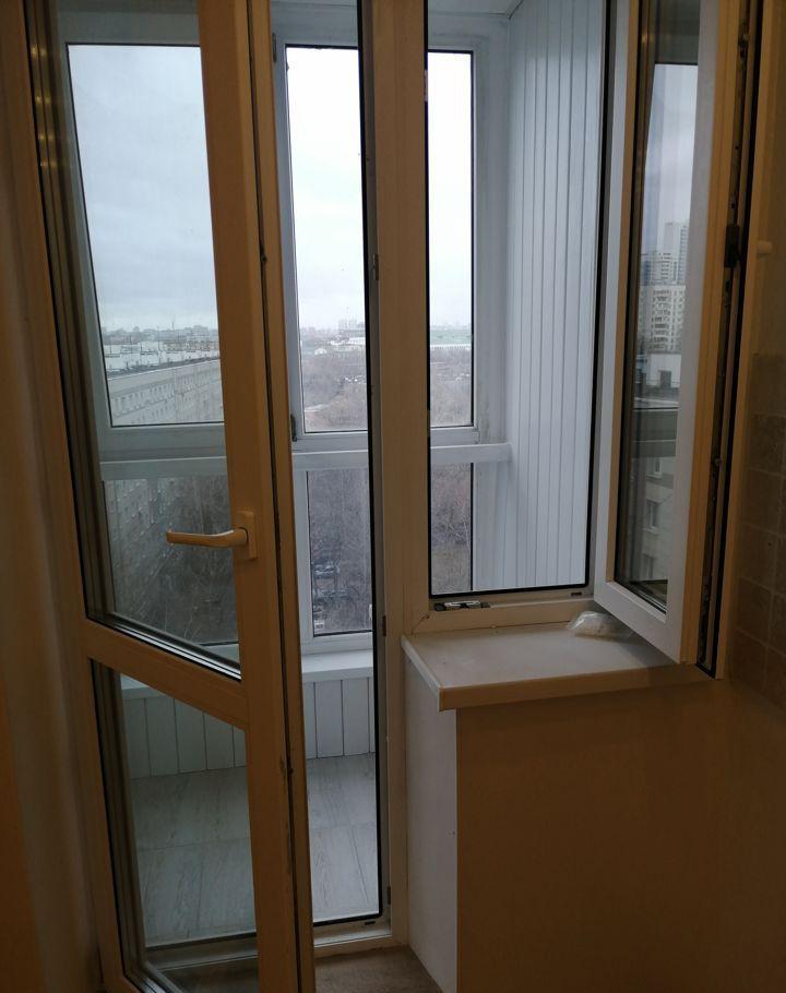 Продажа однокомнатной квартиры Москва, метро Нагатинская, Нагатинская набережная 10к1, цена 11500000 рублей, 2020 год объявление №378805 на megabaz.ru