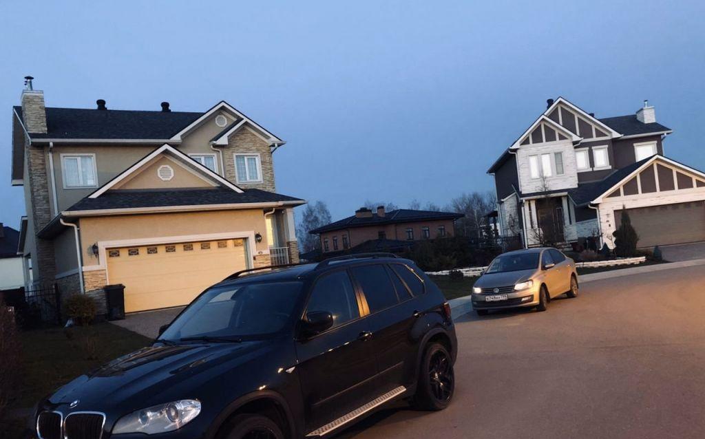 Аренда дома поселок Вешки, Кленовая улица 25, цена 310000 рублей, 2021 год объявление №1001225 на megabaz.ru