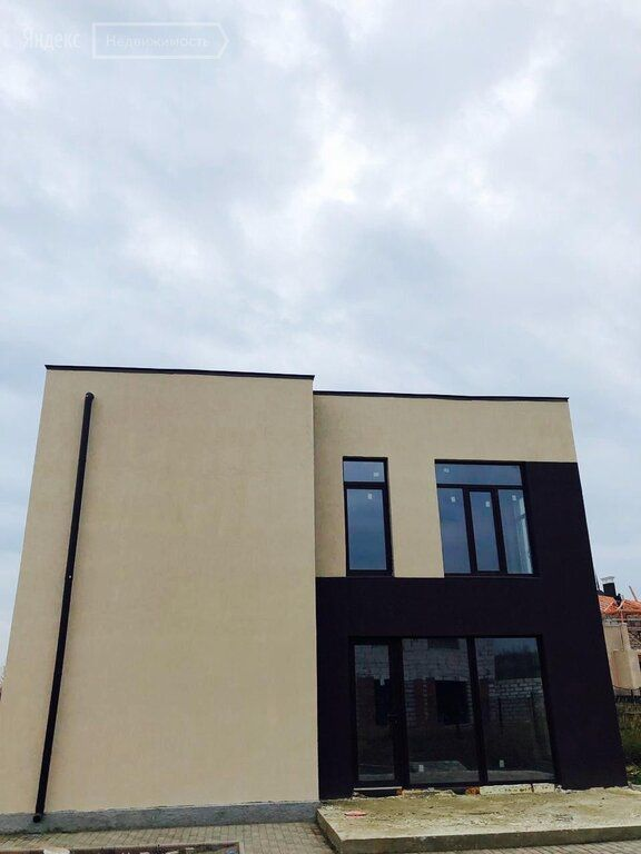 Продажа дома деревня Покровское, 3-я Рождественская улица, цена 14500000 рублей, 2020 год объявление №407380 на megabaz.ru