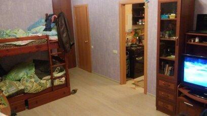 Аренда однокомнатной квартиры поселок городского типа Некрасовский, цена 15000 рублей, 2021 год объявление №1077134 на megabaz.ru