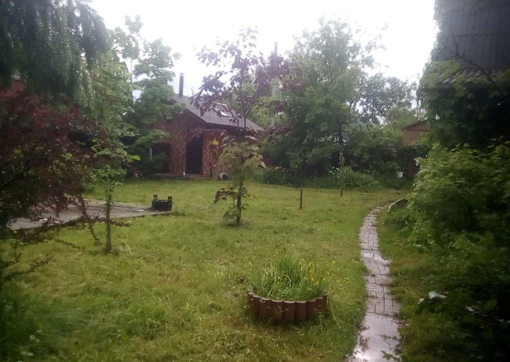 Продажа дома деревня Петелино, цена 2500000 рублей, 2020 год объявление №362754 на megabaz.ru