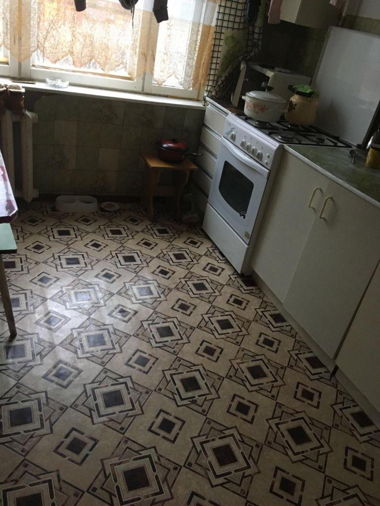 Продажа трёхкомнатной квартиры село Теряево, улица Адмирала Лобова 1, цена 2000000 рублей, 2021 год объявление №454491 на megabaz.ru