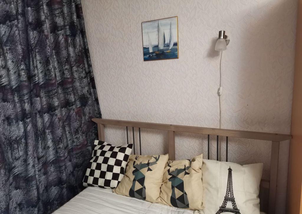 Аренда однокомнатной квартиры поселок Поведники, цена 25000 рублей, 2021 год объявление №1225842 на megabaz.ru