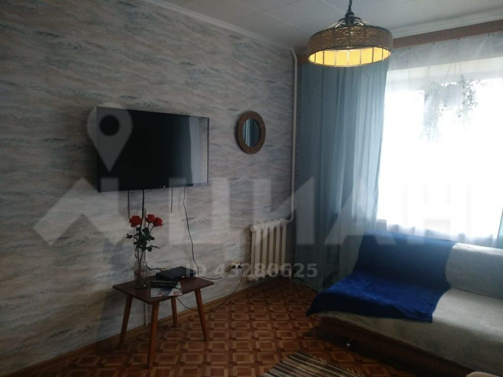 Продажа двухкомнатной квартиры Верея, Магистральная улица 13, цена 2200000 рублей, 2021 год объявление №356563 на megabaz.ru