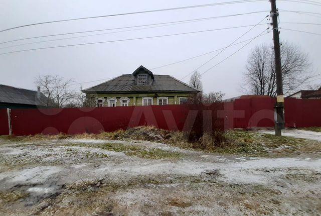 Продажа дома деревня Тимоново, цена 3000000 рублей, 2021 год объявление №591581 на megabaz.ru