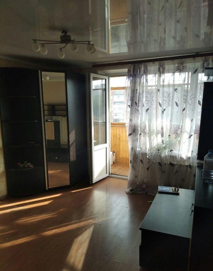 Аренда однокомнатной квартиры Пущино, цена 15000 рублей, 2021 год объявление №1236242 на megabaz.ru