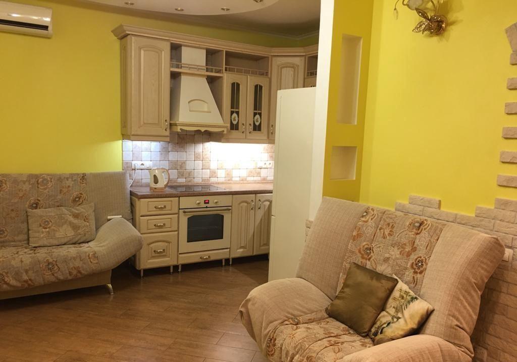 Аренда двухкомнатной квартиры Химки, улица 8 Марта 9, цена 35000 рублей, 2020 год объявление №1134641 на megabaz.ru