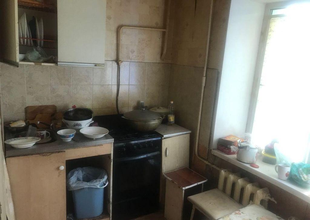 Продажа двухкомнатной квартиры деревня Березняки, цена 1400000 рублей, 2020 год объявление №446409 на megabaz.ru