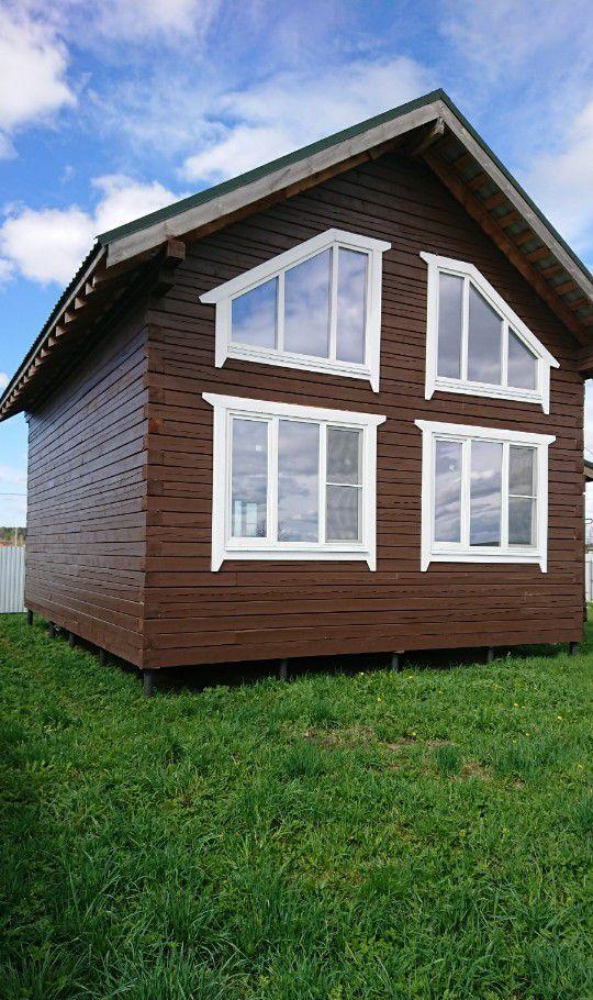 Продажа дома деревня Головково, цена 2000000 рублей, 2021 год объявление №441005 на megabaz.ru