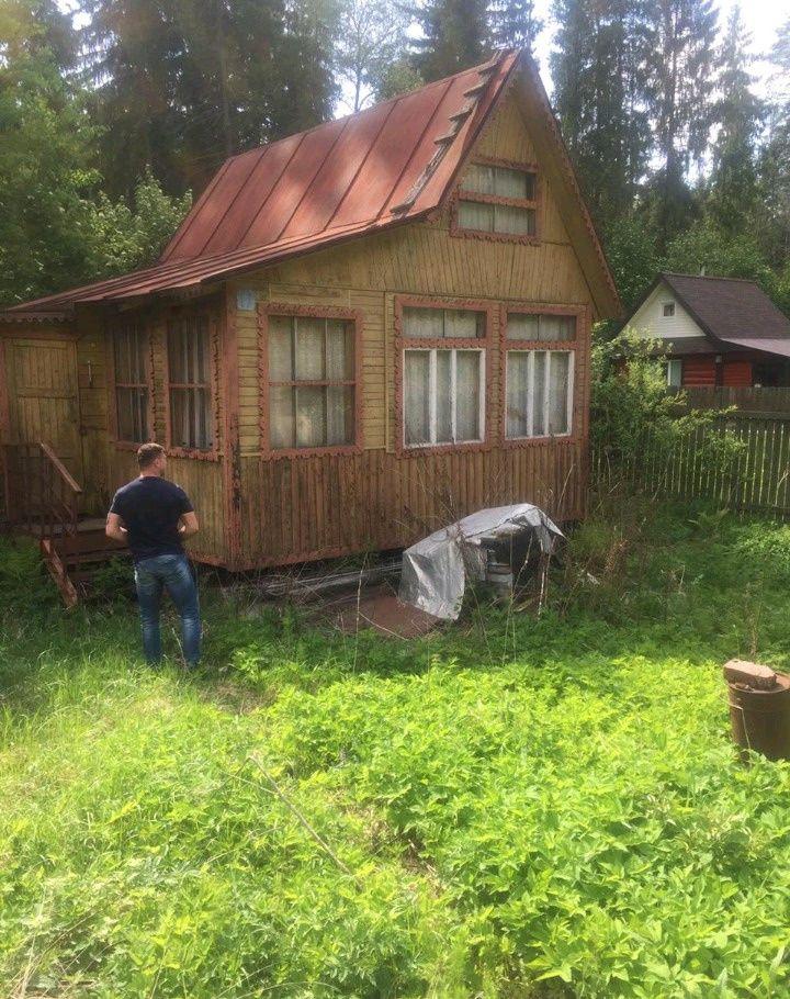 Продажа дома СНТ Ветеран, цена 850000 рублей, 2020 год объявление №397975 на megabaz.ru