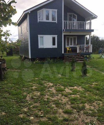 Продажа дома деревня Фенино, цена 4300000 рублей, 2021 год объявление №581619 на megabaz.ru