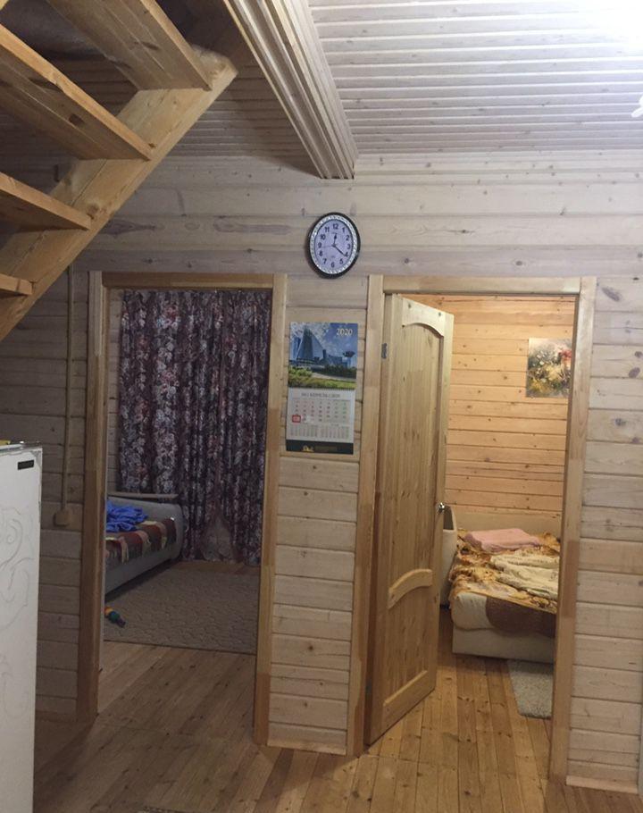 Продажа дома деревня Васькино, цена 4500000 рублей, 2021 год объявление №358218 на megabaz.ru