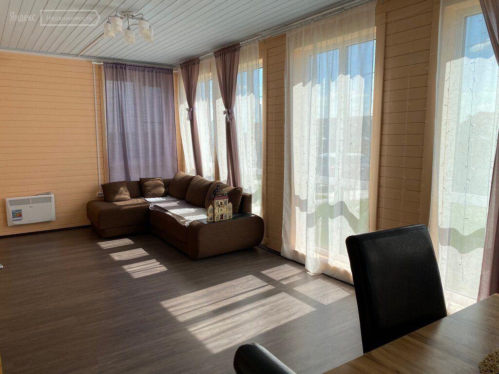 Продажа дома деревня Никулино, цена 8000000 рублей, 2021 год объявление №496333 на megabaz.ru
