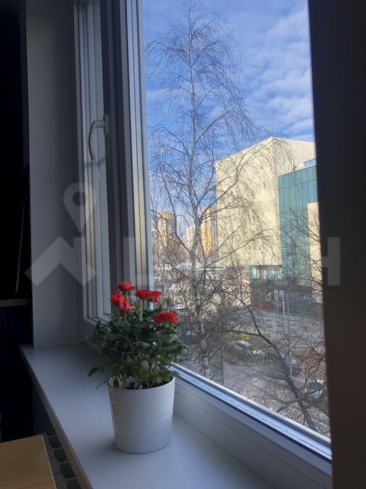 Продажа трёхкомнатной квартиры Москва, метро Славянский бульвар, Славянский бульвар 1, цена 17900000 рублей, 2020 год объявление №436700 на megabaz.ru