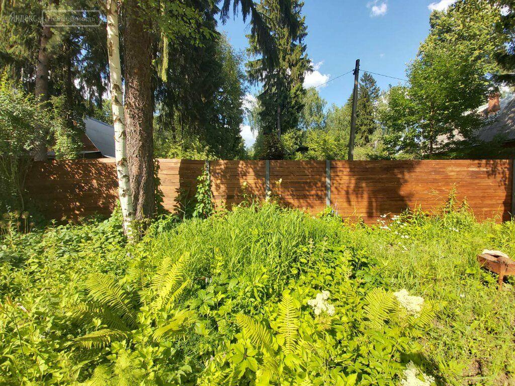Продажа дома дачный посёлок Кратово, Профессорский тупик 13, цена 6500000 рублей, 2021 год объявление №451213 на megabaz.ru