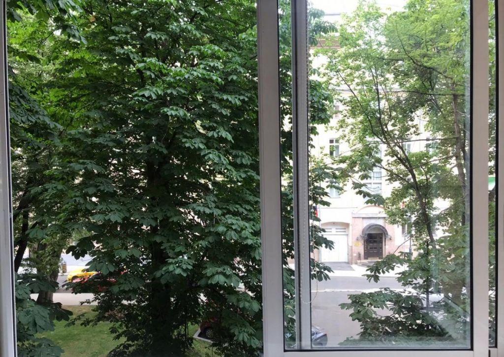 Аренда студии Москва, метро Баррикадная, Вспольный переулок 16с1, цена 73000 рублей, 2020 год объявление №1120556 на megabaz.ru