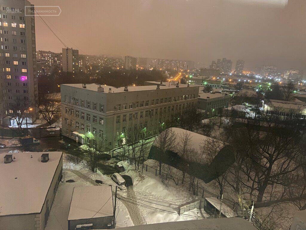 Аренда однокомнатной квартиры Москва, метро Владыкино, Алтуфьевское шоссе 2к1, цена 35000 рублей, 2021 год объявление №1338879 на megabaz.ru