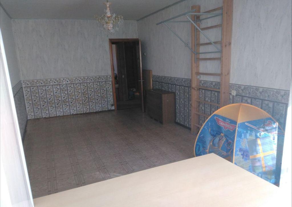 Продажа двухкомнатной квартиры деревня Демихово, цена 2100000 рублей, 2021 год объявление №444310 на megabaz.ru