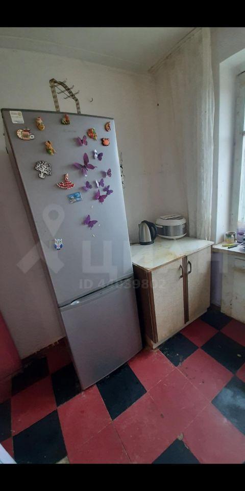 Продажа двухкомнатной квартиры село Ершово, цена 2999999 рублей, 2020 год объявление №444337 на megabaz.ru