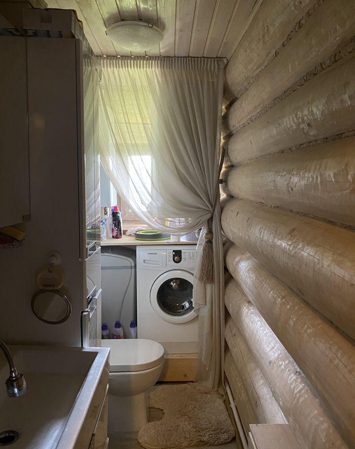 Продажа дома Апрелевка, Сосновая улица, цена 10700000 рублей, 2020 год объявление №499998 на megabaz.ru