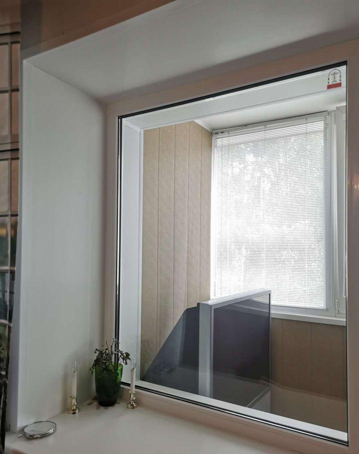 Продажа однокомнатной квартиры деревня Одинцово, цена 4990000 рублей, 2020 год объявление №486733 на megabaz.ru