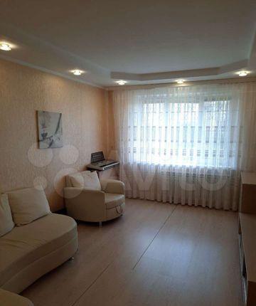 Продажа трёхкомнатной квартиры деревня Демихово, Новая улица 9, цена 3600000 рублей, 2021 год объявление №509494 на megabaz.ru