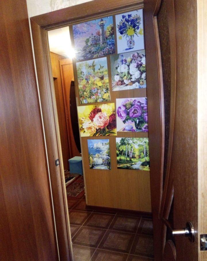 Продажа однокомнатной квартиры поселок Поведники, цена 3550000 рублей, 2021 год объявление №493463 на megabaz.ru