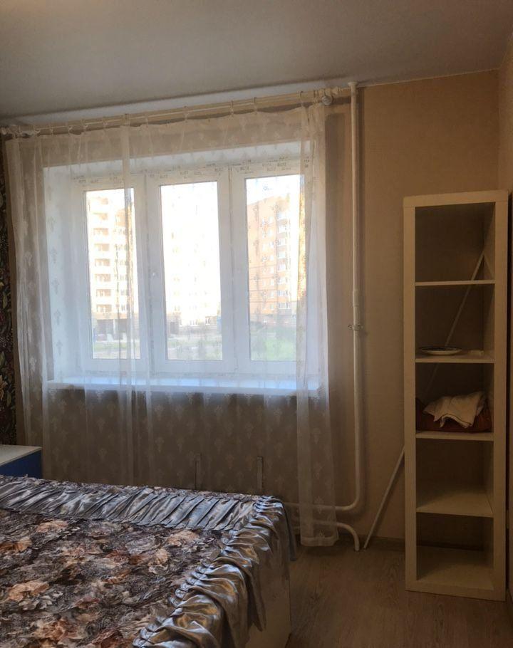 Продажа однокомнатной квартиры село Рождествено, Сиреневый бульвар 7, цена 3650000 рублей, 2021 год объявление №394510 на megabaz.ru