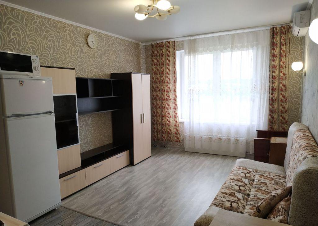 Аренда однокомнатной квартиры поселок Мебельной фабрики, Рассветная улица 1А, цена 23000 рублей, 2020 год объявление №1139766 на megabaz.ru