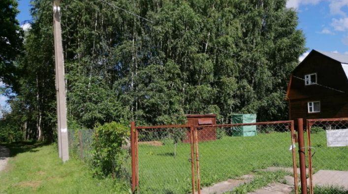 Продажа дома деревня Березняки, цена 999000 рублей, 2020 год объявление №453652 на megabaz.ru