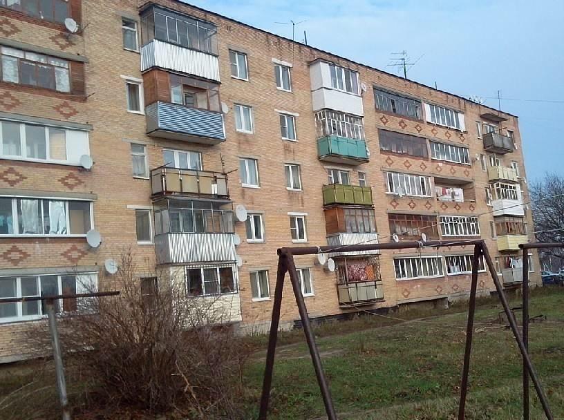 Аренда однокомнатной квартиры Королёв, проспект Королёва 4, цена 6000 рублей, 2020 год объявление №1123821 на megabaz.ru