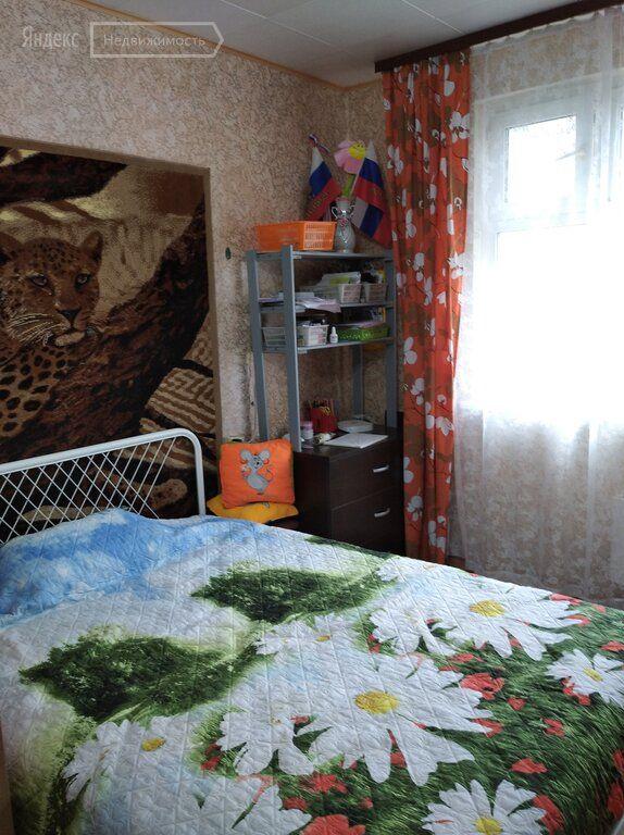 Продажа двухкомнатной квартиры Москва, метро Люблино, улица Марьинский Парк 25к2, цена 10000000 рублей, 2020 год объявление №500277 на megabaz.ru