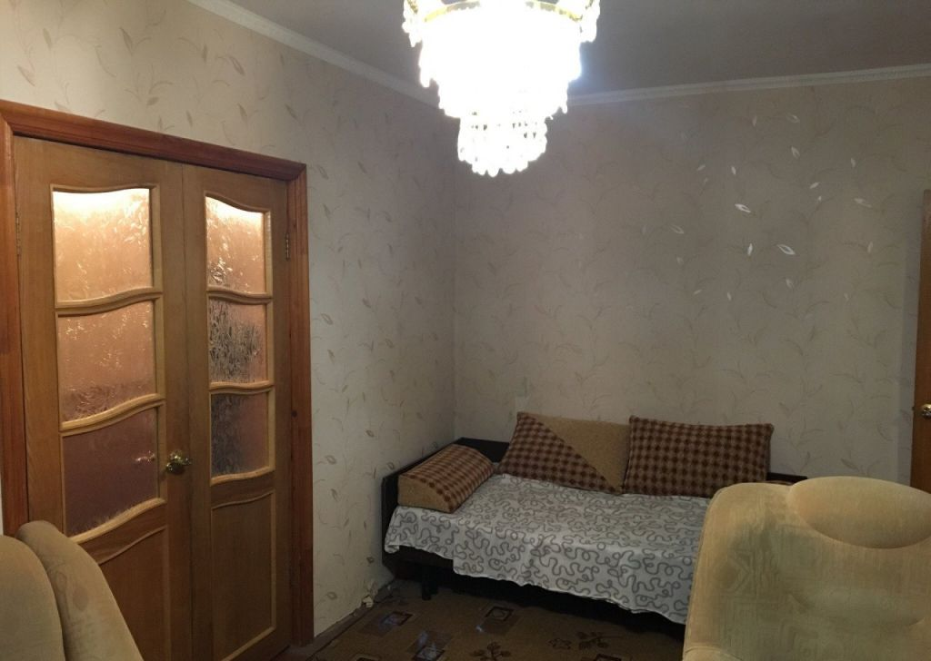 Аренда двухкомнатной квартиры Дедовск, Вокзальная улица 2, цена 25000 рублей, 2020 год объявление №1123658 на megabaz.ru