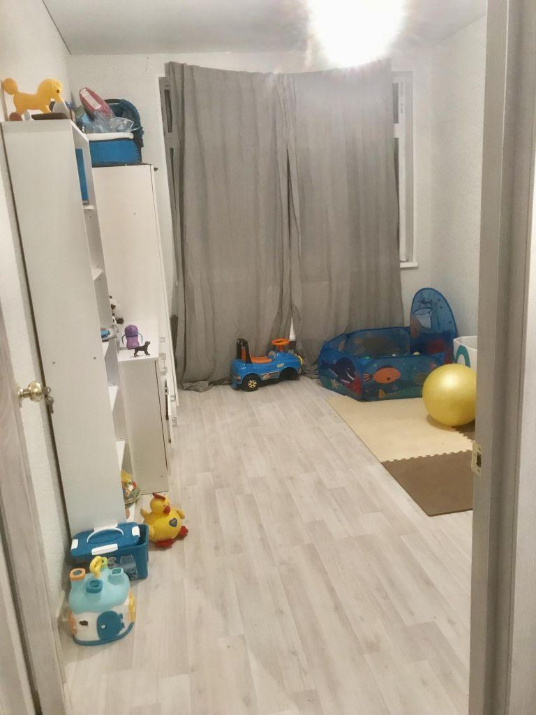 Продажа двухкомнатной квартиры Электроугли, переулок Горки 4, цена 2000000 рублей, 2020 год объявление №448895 на megabaz.ru