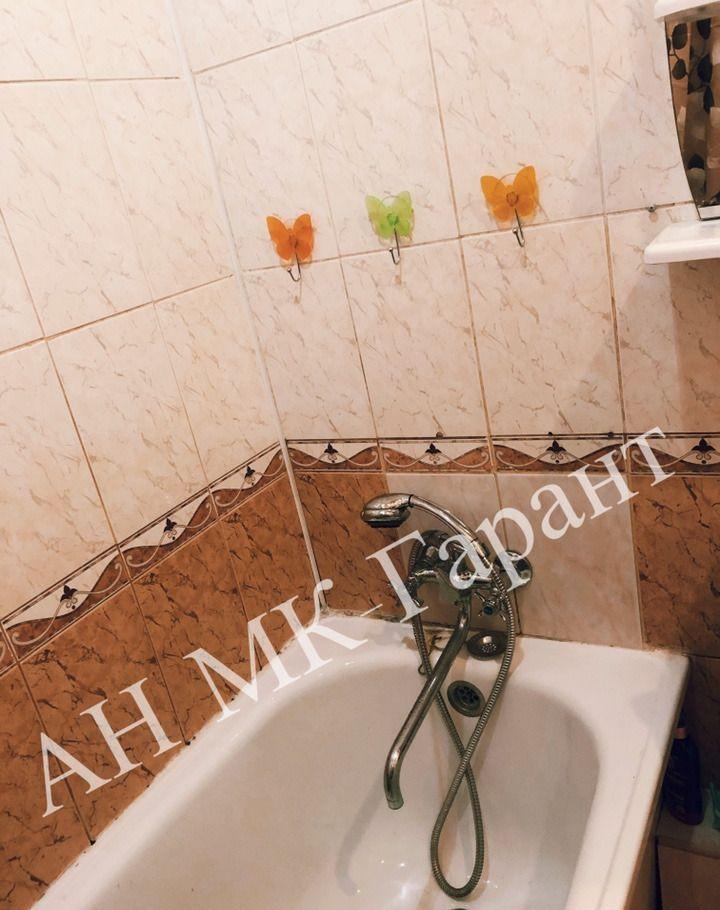 Продажа однокомнатной квартиры Яхрома, Парковая улица 6, цена 2550000 рублей, 2020 год объявление №494993 на megabaz.ru