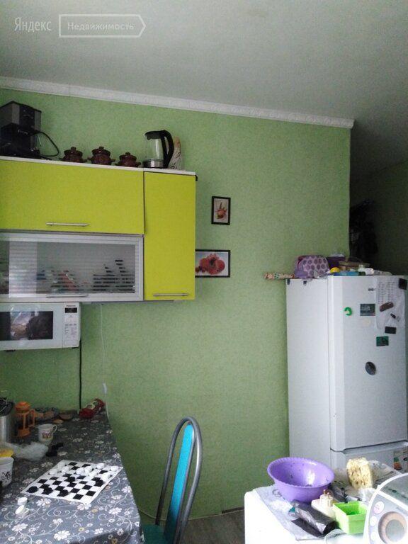 Продажа двухкомнатной квартиры деревня Губино, Луговая улица 25, цена 1150000 рублей, 2021 год объявление №538836 на megabaz.ru