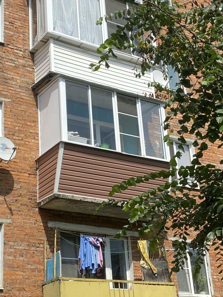 Продажа однокомнатной квартиры поселок Глебовский, цена 2200000 рублей, 2021 год объявление №465968 на megabaz.ru