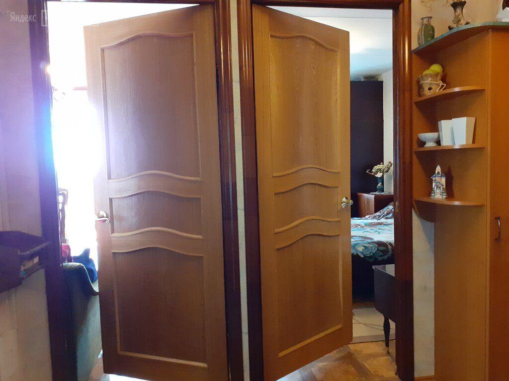 Продажа двухкомнатной квартиры Зеленоград, метро Планерная, цена 6900000 рублей, 2020 год объявление №447378 на megabaz.ru