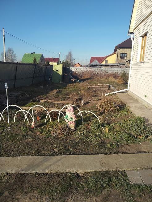 Продажа дома село Конобеево, Фабричная улица, цена 3199000 рублей, 2020 год объявление №449707 на megabaz.ru
