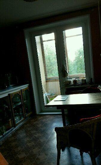 Продажа трёхкомнатной квартиры Москва, метро Рязанский проспект, 1-я Новокузьминская улица 21к2, цена 10500000 рублей, 2020 год объявление №445060 на megabaz.ru