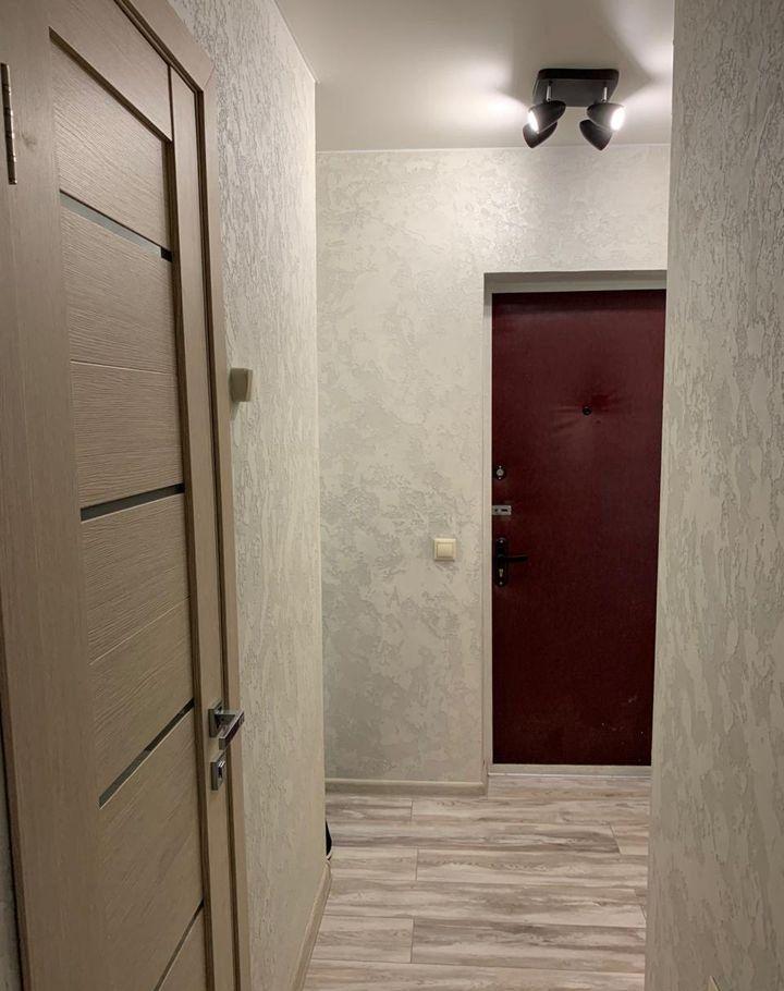 Аренда однокомнатной квартиры Королёв, проспект Королёва 2, цена 23000 рублей, 2020 год объявление №1124371 на megabaz.ru