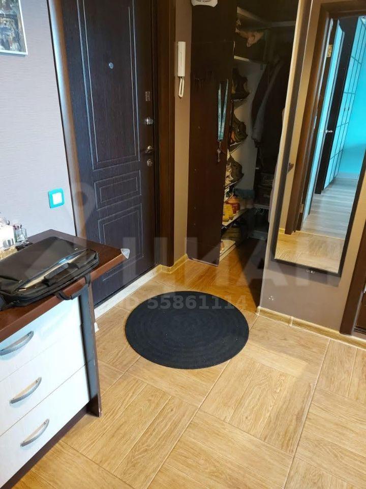 Продажа двухкомнатной квартиры село Ангелово, метро Пятницкое шоссе, цена 15390000 рублей, 2021 год объявление №467398 на megabaz.ru
